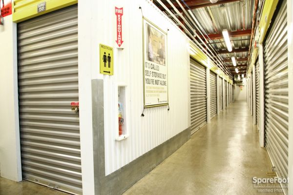 Safeguard Self Storage - Hewlett 1176 Broadway Hewlett, NY - Photo 9
