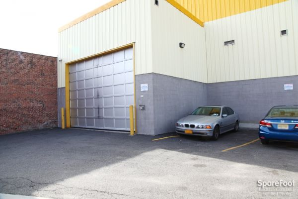 Safeguard Self Storage - Hollis 204-02 Jamaica Avenue Hollis, NY - Photo 2