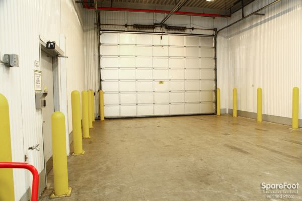 Safeguard Self Storage - Hollis 204-02 Jamaica Avenue Hollis, NY - Photo 3