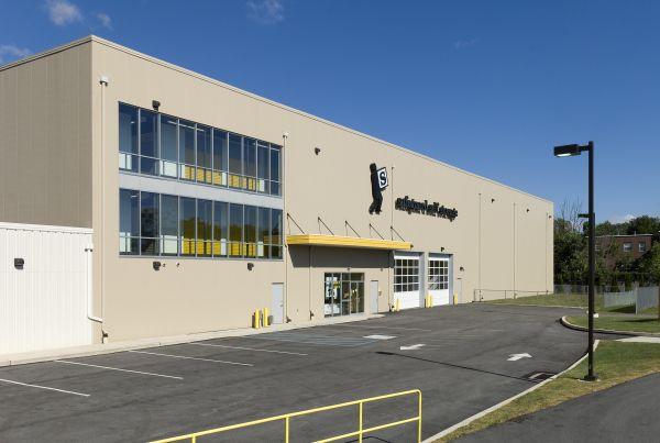 Safeguard Self Storage - Philadelphia - Oak Lane 1499 66th Avenue Philadelphia, PA - Photo 0