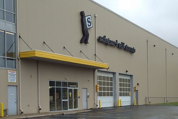 Safeguard Self Storage - Philadelphia - Oak Lane 1499 66th Avenue Philadelphia, PA - Photo 1