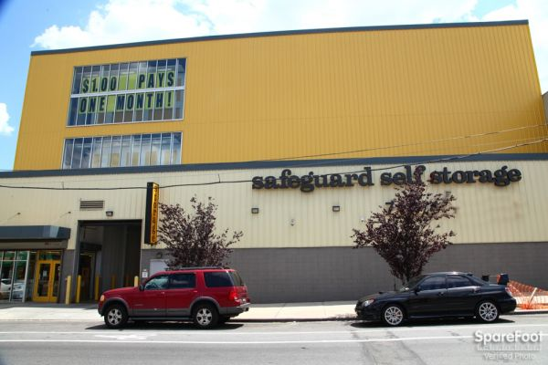 Safeguard Self Storage - East Williamsburg 930 Grand Street Brooklyn, NY - Photo 2