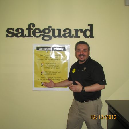 Safeguard Self Storage - East Williamsburg 930 Grand Street Brooklyn, NY - Photo 15
