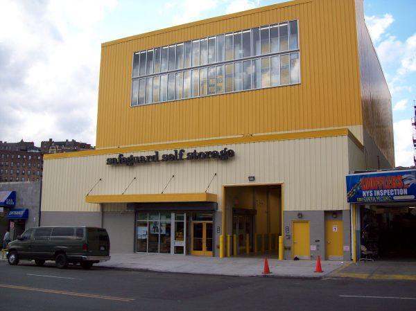 Safeguard Self Storage - Bronx - Concourse Village 1253 Jerome Avenue Bronx, NY - Photo 0