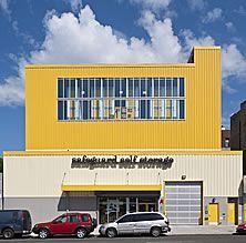 Safeguard Self Storage - Bronx - Concourse Village 1253 Jerome Avenue Bronx, NY - Photo 1