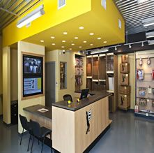 Safeguard Self Storage - Bronx - Concourse Village 1253 Jerome Avenue Bronx, NY - Photo 2