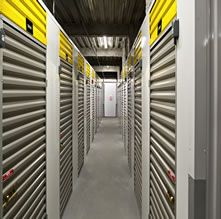 Safeguard Self Storage - Bronx - Concourse Village 1253 Jerome Avenue Bronx, NY - Photo 3