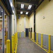 Safeguard Self Storage - Bronx - Concourse Village 1253 Jerome Avenue Bronx, NY - Photo 4