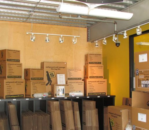 Safeguard Self Storage - Bronx - Concourse Village 1253 Jerome Avenue Bronx, NY - Photo 6