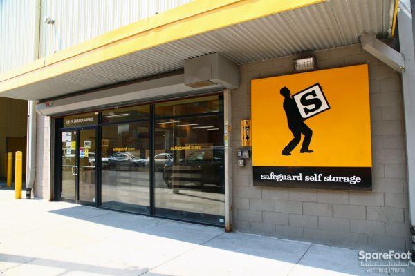 Safeguard Self Storage - Richmond Hill 119-24 Jamaica Avenue Richmond Hill, NY - Photo 2