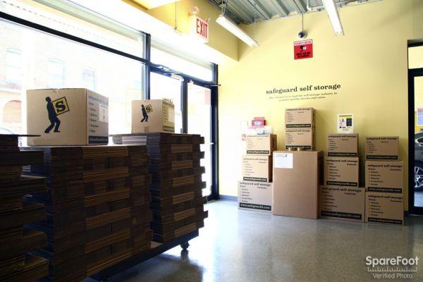 Safeguard Self Storage - Richmond Hill 119-24 Jamaica Avenue Richmond Hill, NY - Photo 4