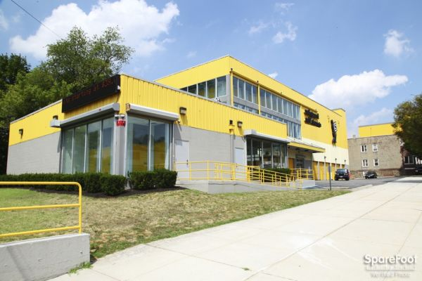 Safeguard Self Storage - Bronx - Wakefield 4301 Bronx Boulevard Bronx, NY - Photo 0