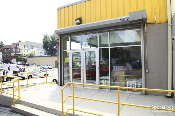 Safeguard Self Storage - Bronx - Wakefield 4301 Bronx Boulevard Bronx, NY - Photo 4