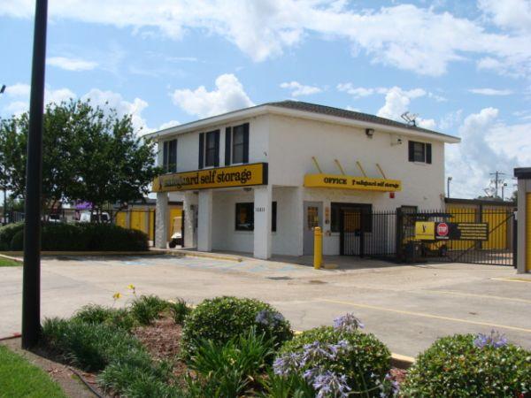 Sauard Self Storage Baton Rouge Coursey Blvd10811 Boulevard La
