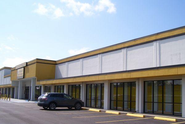 Sauard Self Storage Baton Rouge Jefferson Hwy10770 Hwy La