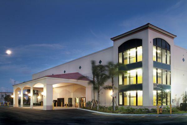 Safeguard Self Storage - Miramar 7950 Riviera Boulevard Miramar, FL - Photo 0