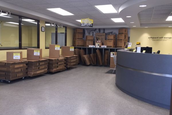Safeguard Self Storage - Miramar 7950 Riviera Boulevard Miramar, FL - Photo 6