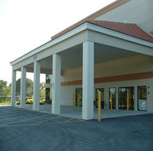 Safeguard Self Storage - Tamarac 6101 West Commercial Boulevard Tamarac, FL - Photo 1