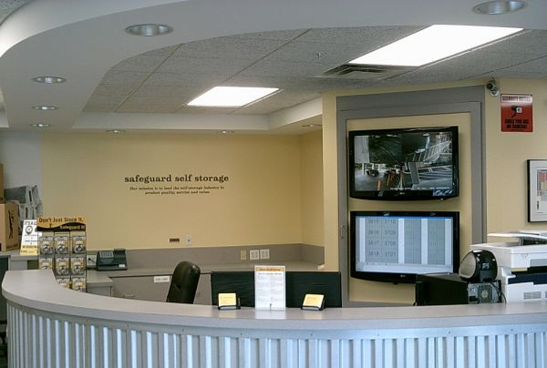 Safeguard Self Storage - Tamarac 6101 West Commercial Boulevard Tamarac, FL - Photo 3