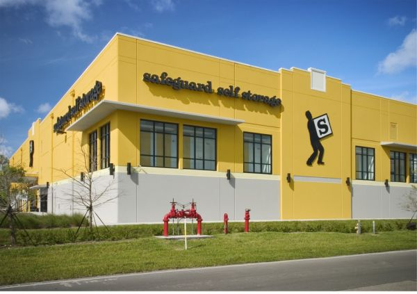 Safeguard Self Storage - Miami - Miami Gardens 16701 Park Centre Boulevard Miami, FL - Photo 0