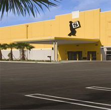 Safeguard Self Storage - Miami - Miami Gardens 16701 Park Centre Boulevard Miami, FL - Photo 1