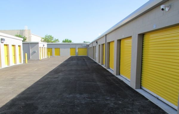 Safeguard Self Storage - Miami - Miami Gardens 16701 Park Centre Boulevard Miami, FL - Photo 3