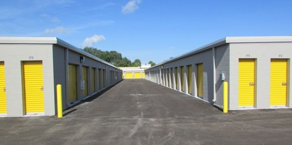 Safeguard Self Storage - Miami - Miami Gardens 16701 Park Centre Boulevard Miami, FL - Photo 2
