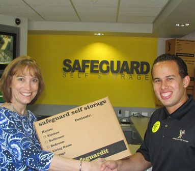 Safeguard Self Storage - Miami - Miami Gardens 16701 Park Centre Boulevard Miami, FL - Photo 10