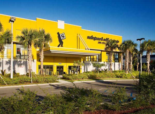 Safeguard Self Storage - Miami - Hialeah Northeast 12000 Northwest 27th Avenue Miami, FL - Photo 0