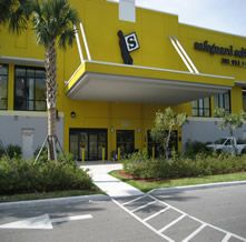 Safeguard Self Storage - Miami - Hialeah Northeast 12000 Northwest 27th Avenue Miami, FL - Photo 1