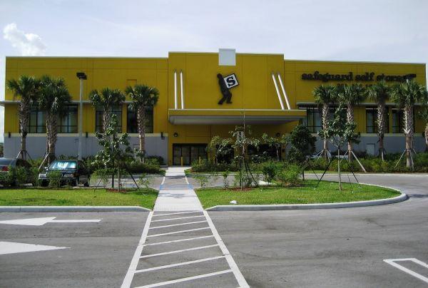 Safeguard Self Storage - Miami - Hialeah Northeast 12000 Northwest 27th Avenue Miami, FL - Photo 2