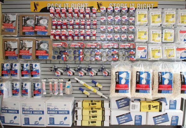Safeguard Self Storage - Miami - Hialeah Northeast 12000 Northwest 27th Avenue Miami, FL - Photo 4