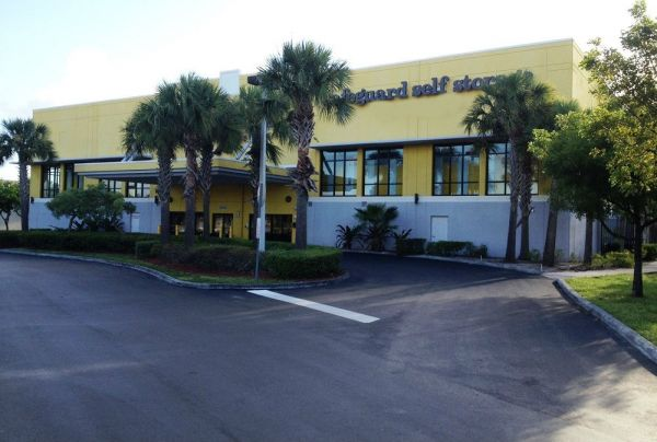 Safeguard Self Storage - Miami - Hialeah Northeast 12000 Northwest 27th Avenue Miami, FL - Photo 11