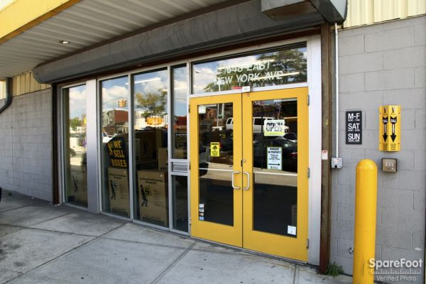 Safeguard Self Storage - New York - East New York 1648 East New York Avenue Brooklyn, NY - Photo 3