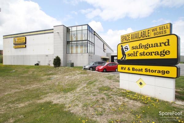 Safeguard Self Storage - Bridgeview 9800 South Harlem Avenue Bridgeview, IL - Photo 1