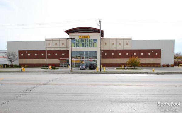 Safeguard Self Storage - McCook 9001 West 47th Street Mccook, IL - Photo 0