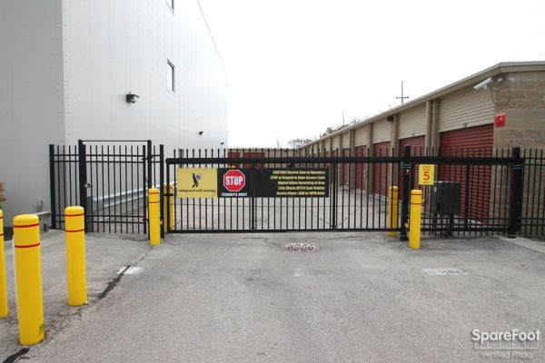Safeguard Self Storage - McCook 9001 West 47th Street Mccook, IL - Photo 3