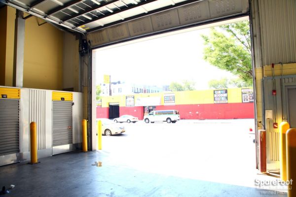 Safeguard Self Storage - Brooklyn - Ebbets Field 115 Empire Boulevard Brooklyn, NY - Photo 3