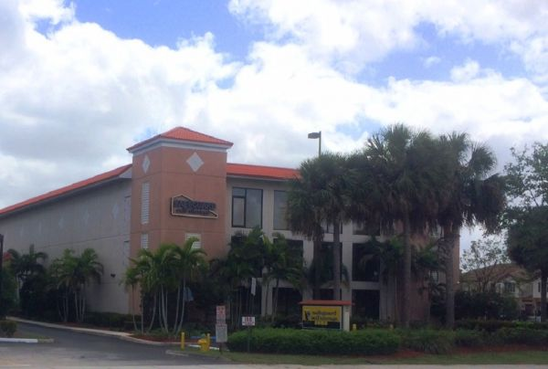 Safeguard Self Storage - Coconut Creek 3950 West Hillsboro Boulevard Coconut Creek, FL - Photo 1