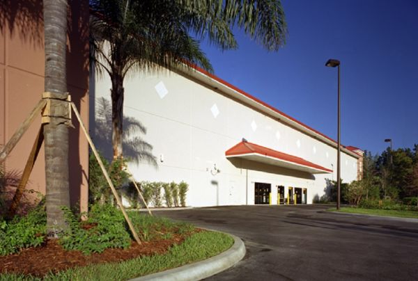 Safeguard Self Storage - Coconut Creek 3950 West Hillsboro Boulevard Coconut Creek, FL - Photo 2