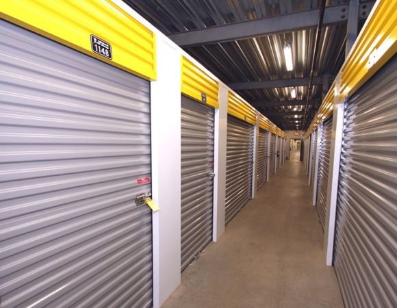 Safeguard Self Storage - Coconut Creek 3950 West Hillsboro Boulevard Coconut Creek, FL - Photo 9