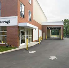 Safeguard Self Storage - Philadelphia - Germantown 6224 Germantown Avenue Philadelphia, PA - Photo 1