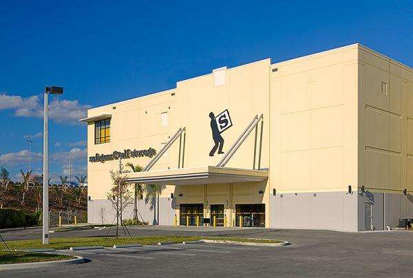 Safeguard Self Storage - Miami - Design District 515 Northwest 36th Street Miami, FL - Photo 2