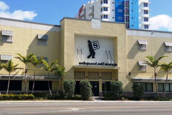 Safeguard Self Storage - Miami - Design District 515 Northwest 36th Street Miami, FL - Photo 1