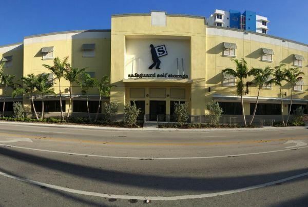 Safeguard Self Storage - Miami - Design District 515 Northwest 36th Street Miami, FL - Photo 0