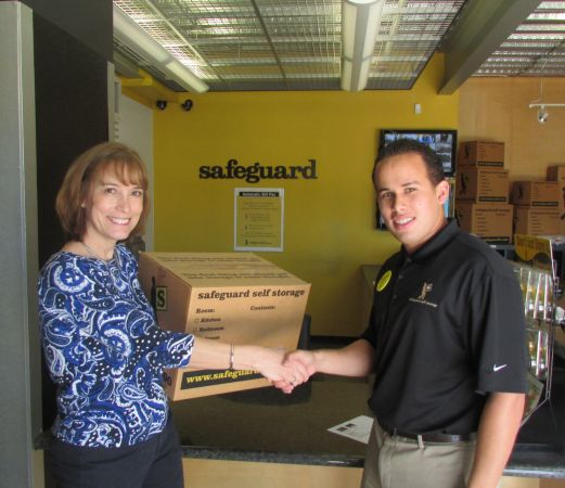 Safeguard Self Storage - Des Plaines 2020 Mannheim Road Des Plaines, IL - Photo 16