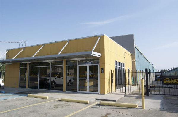 Safeguard Self Storage - Marrero 6827 Lapalco Boulevard Marrero, LA - Photo 1