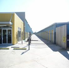 Safeguard Self Storage - Marrero 6827 Lapalco Boulevard Marrero, LA - Photo 8