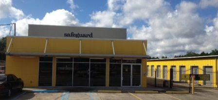 Safeguard Self Storage - Marrero 6827 Lapalco Boulevard Marrero, LA - Photo 0