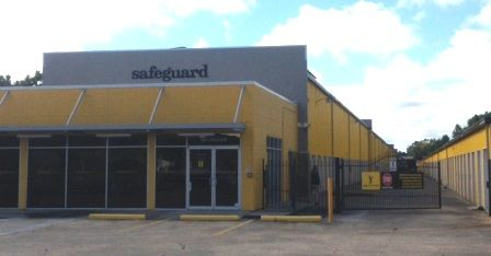 Safeguard Self Storage - Marrero 6827 Lapalco Boulevard Marrero, LA - Photo 9